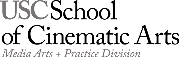 USC School of Cinematic Arts - Media Arts + Practice Division