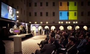 2014 IxDA Future Voice Award