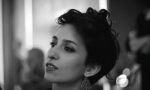 Behnaz Farahi