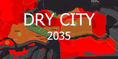 Dry City