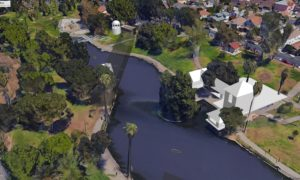 Mapping the Narratives of Hollenbeck Park