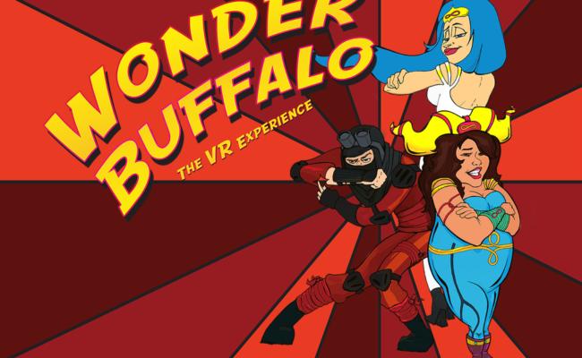 Wonder Buffalo
