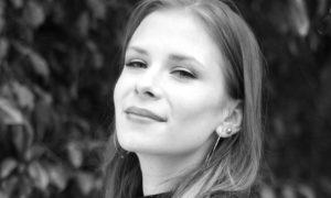 Alisa Romanova